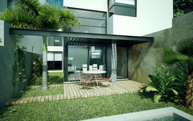 Foto de casa en venta en, san ramon norte, mérida, yucatán, 1117633 no 04