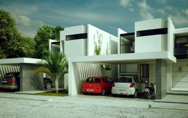 Foto de casa en venta en, san ramon norte, mérida, yucatán, 1117633 no 05