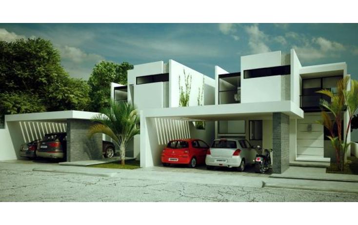 Foto de casa en venta en  , san ramon norte, mérida, yucatán, 1117633 No. 05