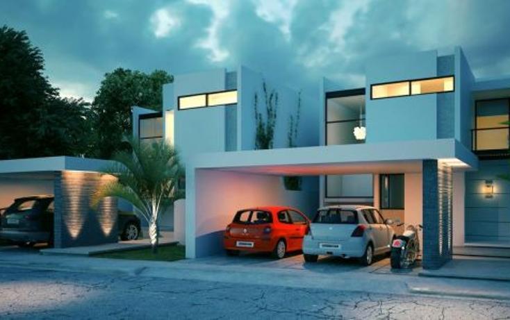 Foto de casa en venta en, san ramon norte, mérida, yucatán, 1117633 no 06