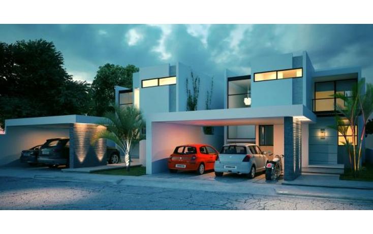 Foto de casa en venta en  , san ramon norte, mérida, yucatán, 1117633 No. 06