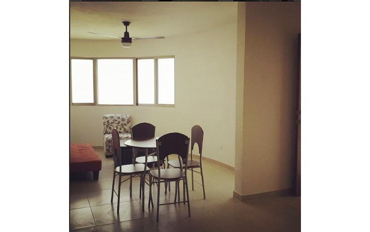 Foto de departamento en renta en  , san ramon norte, mérida, yucatán, 1117929 No. 02
