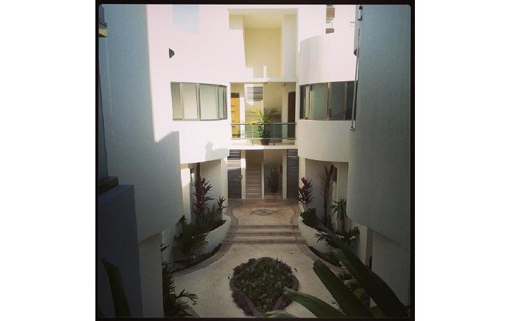 Foto de departamento en renta en  , san ramon norte, mérida, yucatán, 1117929 No. 04