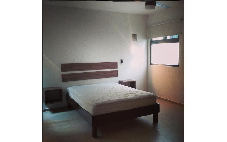 Foto de departamento en renta en  , san ramon norte, mérida, yucatán, 1117929 No. 09