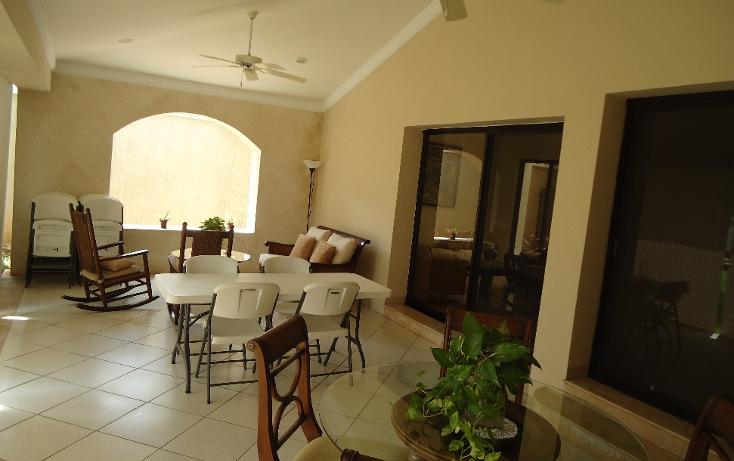 Foto de casa en venta en  , san ramon norte, mérida, yucatán, 1121825 No. 16