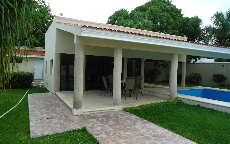 Foto de casa en venta en  , san ramon norte, mérida, yucatán, 1121825 No. 19