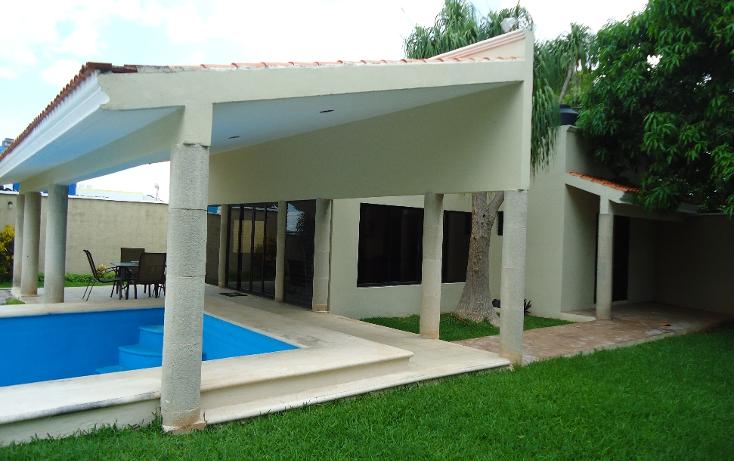 Foto de casa en venta en  , san ramon norte, mérida, yucatán, 1121825 No. 20