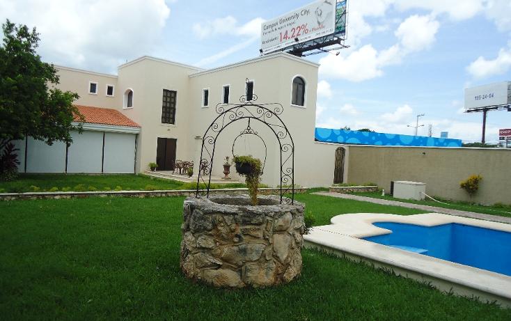 Foto de casa en venta en  , san ramon norte, mérida, yucatán, 1121825 No. 21