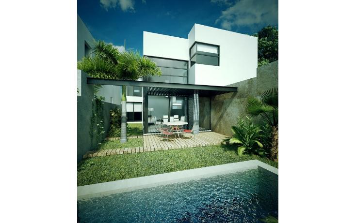Foto de casa en venta en  , san ramon norte, mérida, yucatán, 1122787 No. 02