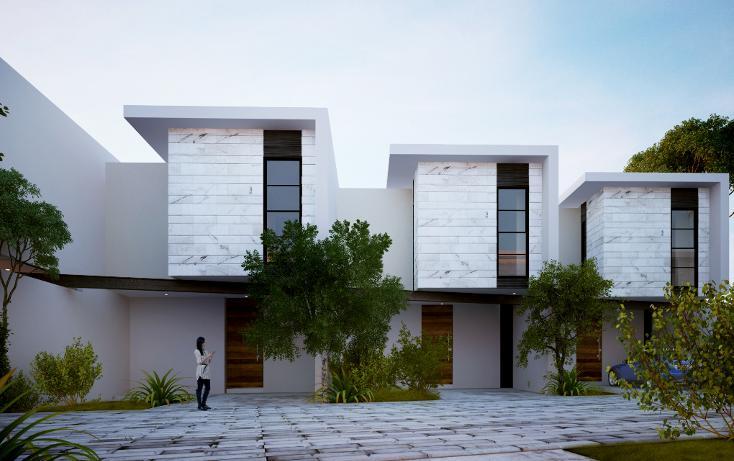 Foto de casa en venta en  , san ramon norte, mérida, yucatán, 1125133 No. 02