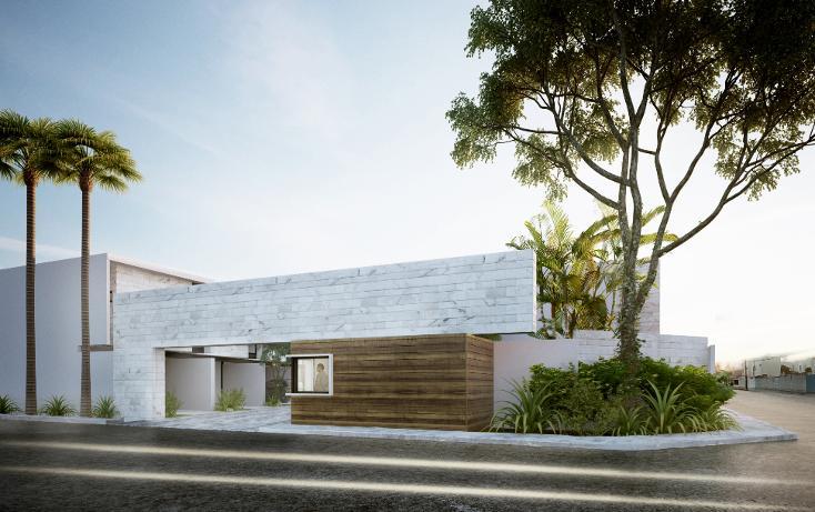 Foto de casa en venta en  , san ramon norte, mérida, yucatán, 1125133 No. 03