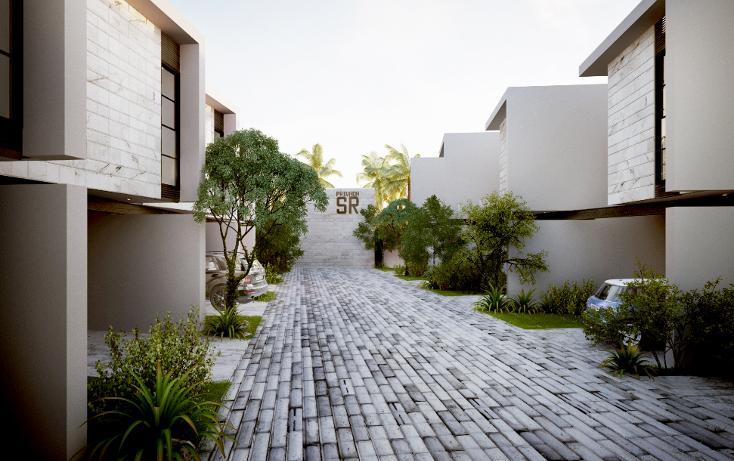 Foto de casa en venta en  , san ramon norte, mérida, yucatán, 1125133 No. 04