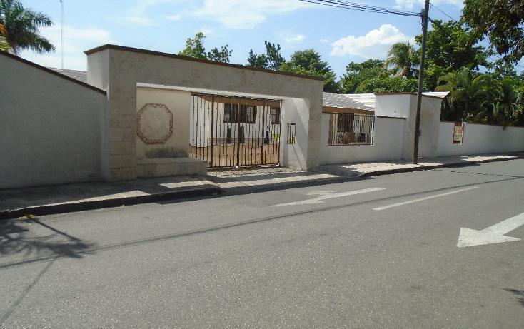 Foto de casa en venta en  , san ramon norte, mérida, yucatán, 1126865 No. 01