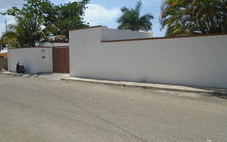 Foto de casa en venta en, san ramon norte, mérida, yucatán, 1126865 no 02