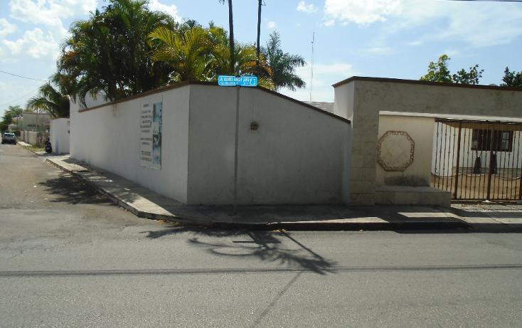 Foto de casa en venta en  , san ramon norte, mérida, yucatán, 1126865 No. 03