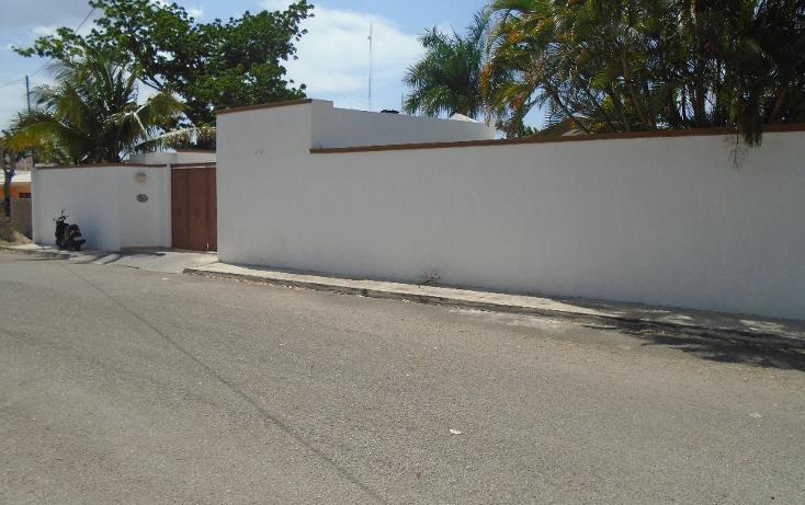 Foto de casa en venta en  , san ramon norte, mérida, yucatán, 1126865 No. 05