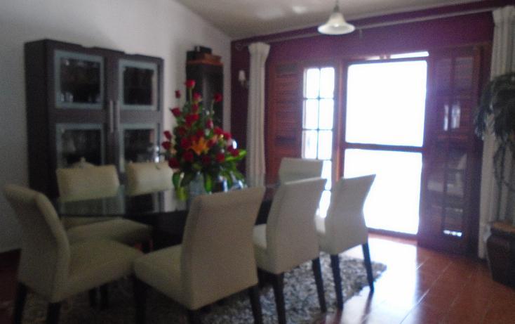 Foto de casa en venta en, san ramon norte, mérida, yucatán, 1126865 no 08