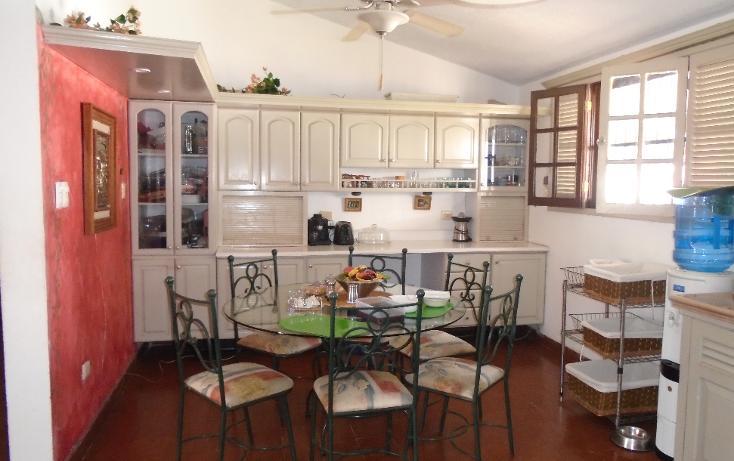 Foto de casa en venta en  , san ramon norte, mérida, yucatán, 1126865 No. 10