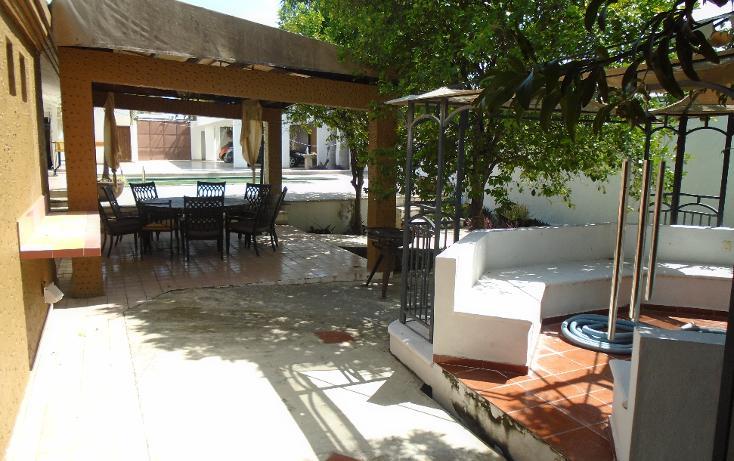 Foto de casa en venta en  , san ramon norte, mérida, yucatán, 1126865 No. 32