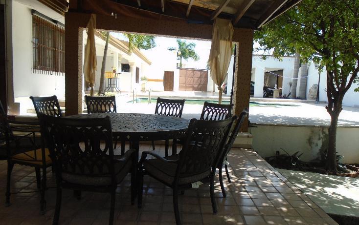 Foto de casa en venta en, san ramon norte, mérida, yucatán, 1126865 no 33