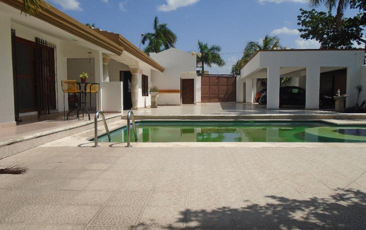 Foto de casa en venta en  , san ramon norte, mérida, yucatán, 1126865 No. 34