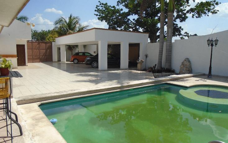 Foto de casa en venta en  , san ramon norte, mérida, yucatán, 1126865 No. 35