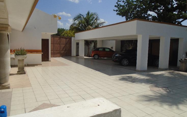 Foto de casa en venta en  , san ramon norte, mérida, yucatán, 1126865 No. 36
