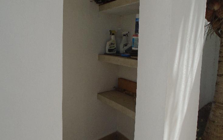 Foto de casa en venta en, san ramon norte, mérida, yucatán, 1126865 no 41