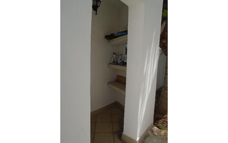 Foto de casa en venta en  , san ramon norte, mérida, yucatán, 1126865 No. 41