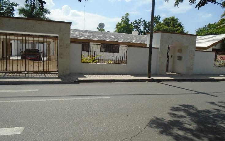 Foto de casa en venta en  , san ramon norte, mérida, yucatán, 1126865 No. 45