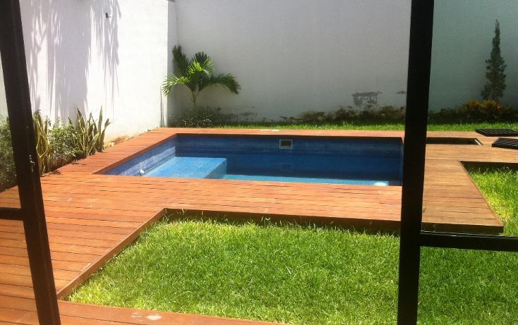 Foto de departamento en renta en  , san ramon norte, mérida, yucatán, 1127933 No. 06