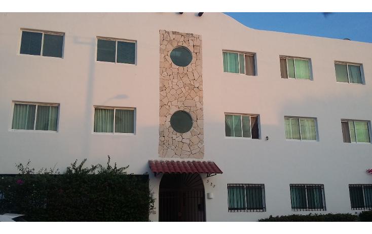 Foto de departamento en venta en  , san ramon norte, mérida, yucatán, 1128389 No. 01