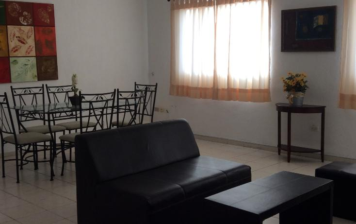 Foto de departamento en venta en  , san ramon norte, mérida, yucatán, 1128389 No. 02