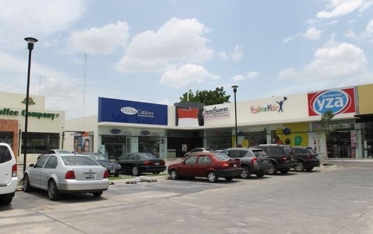 Foto de local en renta en  , san ramon norte, mérida, yucatán, 1132305 No. 01