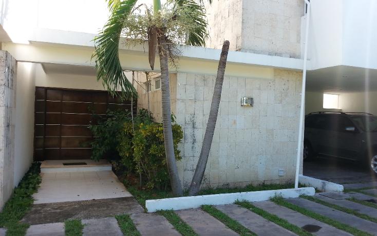 Foto de casa en renta en  , san ramon norte, mérida, yucatán, 1135991 No. 01