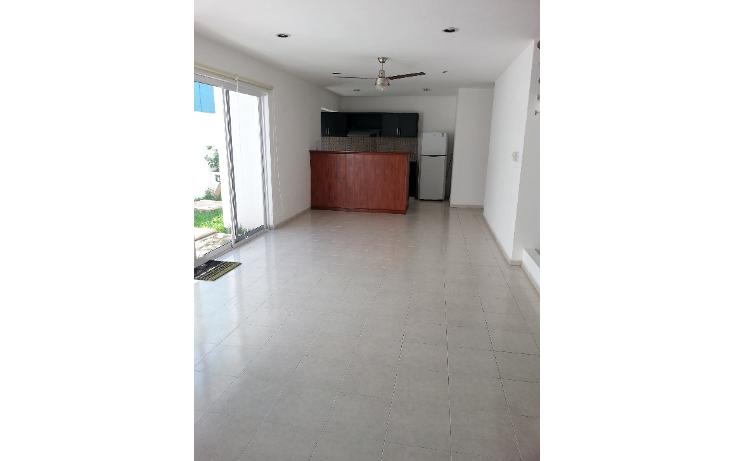 Foto de casa en renta en  , san ramon norte, mérida, yucatán, 1135991 No. 02