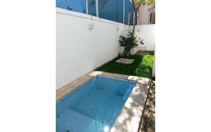 Foto de casa en renta en  , san ramon norte, mérida, yucatán, 1135991 No. 03