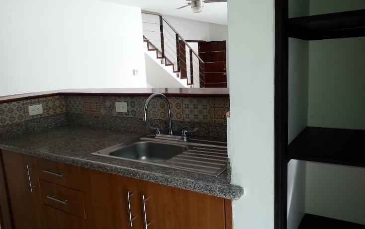 Foto de casa en renta en  , san ramon norte, mérida, yucatán, 1135991 No. 05