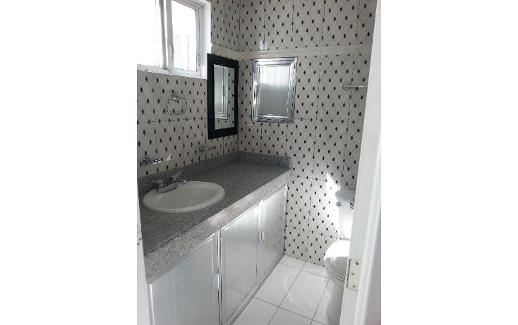 Foto de casa en renta en  , san ramon norte, mérida, yucatán, 1135991 No. 10