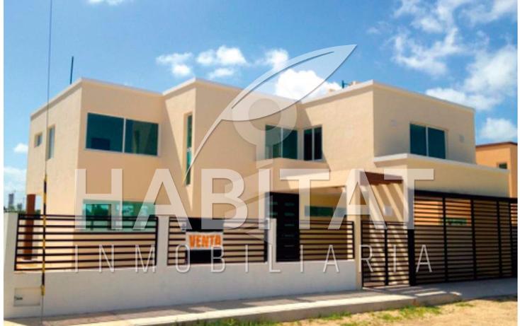 Foto de casa en venta en  , san ramon norte, mérida, yucatán, 1138665 No. 02
