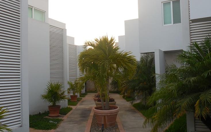 Foto de departamento en renta en  , san ramon norte, mérida, yucatán, 1139127 No. 01
