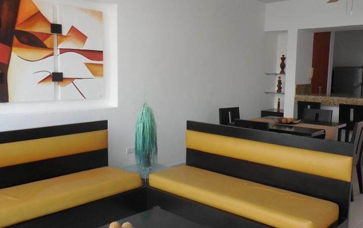 Foto de departamento en renta en  , san ramon norte, mérida, yucatán, 1139127 No. 04