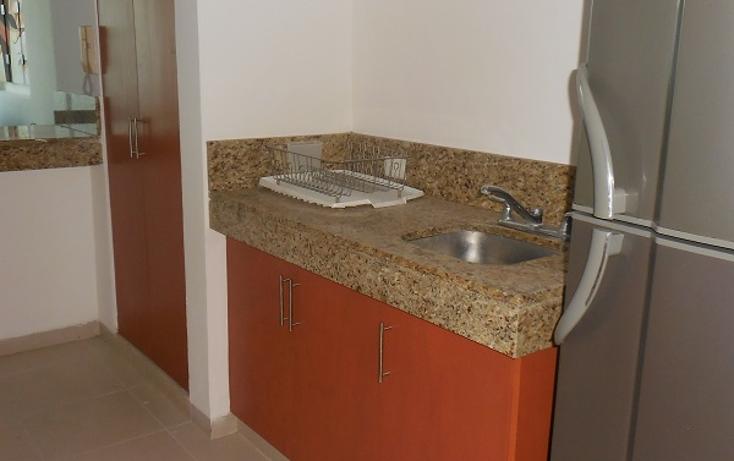 Foto de departamento en renta en  , san ramon norte, mérida, yucatán, 1139127 No. 13