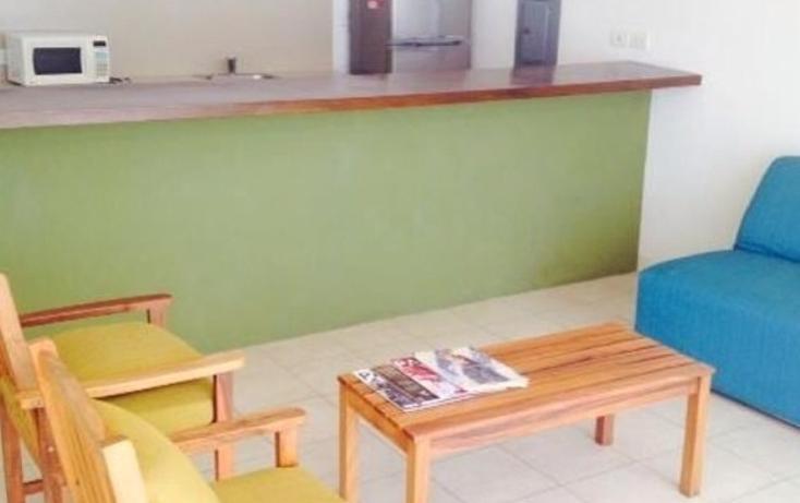 Foto de casa en renta en  , san ramon norte, mérida, yucatán, 1147769 No. 01