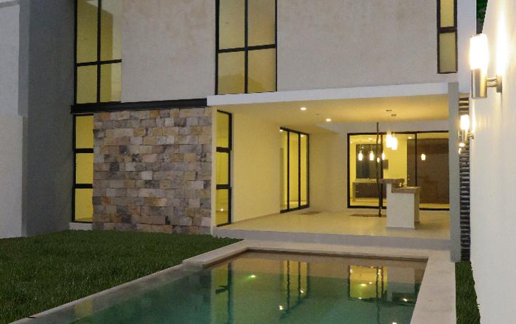 Foto de casa en venta en  , san ramon norte, mérida, yucatán, 1148233 No. 03