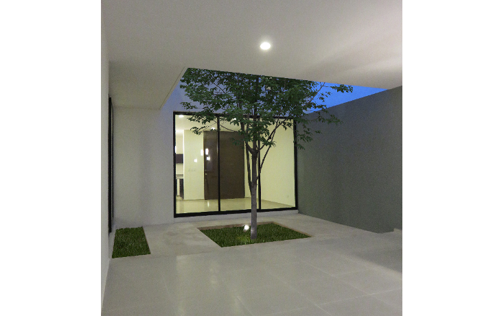 Foto de casa en venta en  , san ramon norte, mérida, yucatán, 1148233 No. 04
