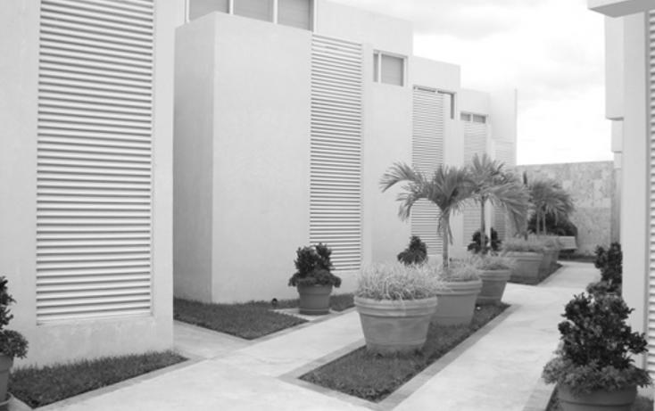 Foto de departamento en renta en  , san ramon norte, mérida, yucatán, 1170945 No. 02