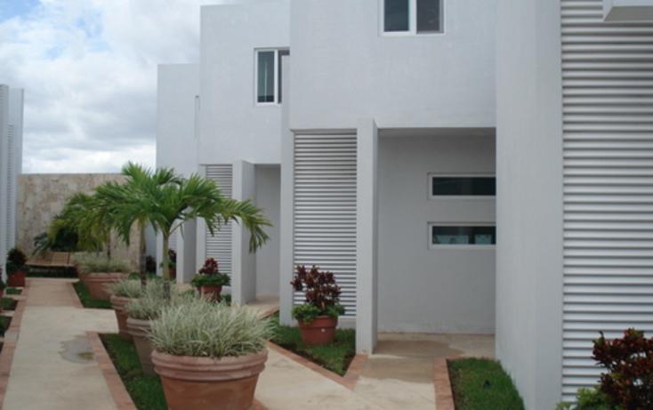 Foto de departamento en renta en  , san ramon norte, mérida, yucatán, 1170945 No. 10