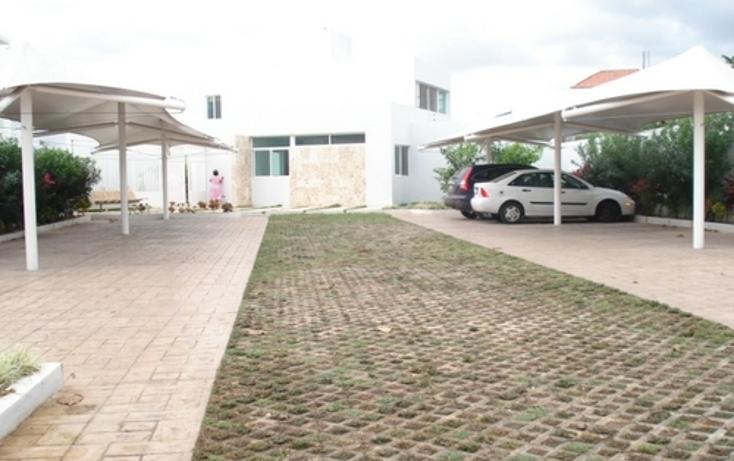 Foto de departamento en renta en  , san ramon norte, mérida, yucatán, 1170945 No. 11
