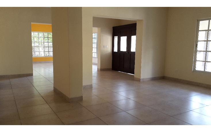 Foto de casa en renta en  , san ramon norte, mérida, yucatán, 1184993 No. 01